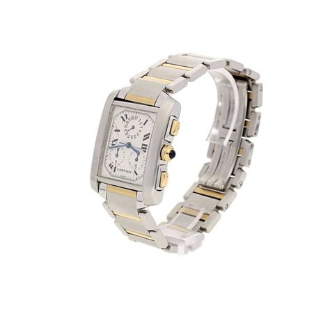 Cartier Used Pre Owned Second Hand Cartier Watches