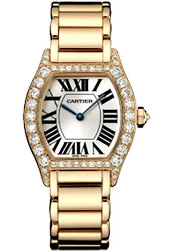 Cartier Watches From SwissLuxury