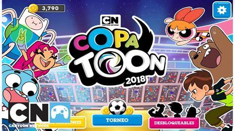 Cartoon Network Argentina Juegos Apps y videos gratis