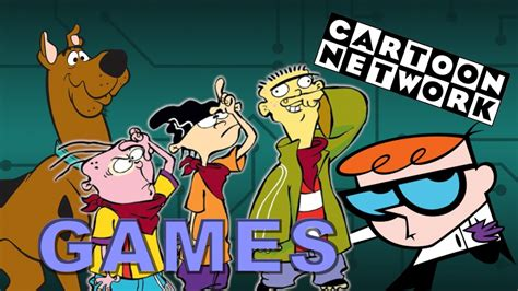 Cartoon Network Games Free Online Games from Shows Like
