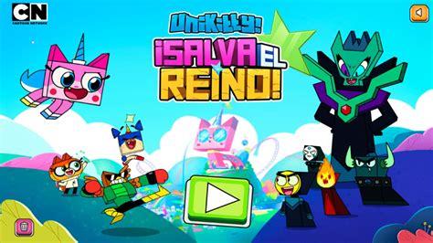 Cartoon Network Latinoam rica Juegos Apps y videos
