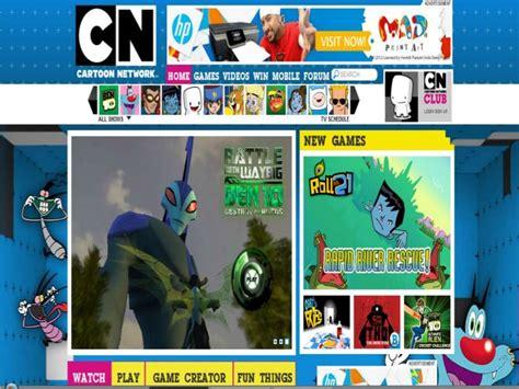 Cartoon Network UK Official Site