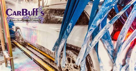 Carwash CarBuff s