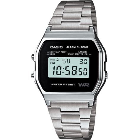 Casio Collection Timepieces Products CASIO