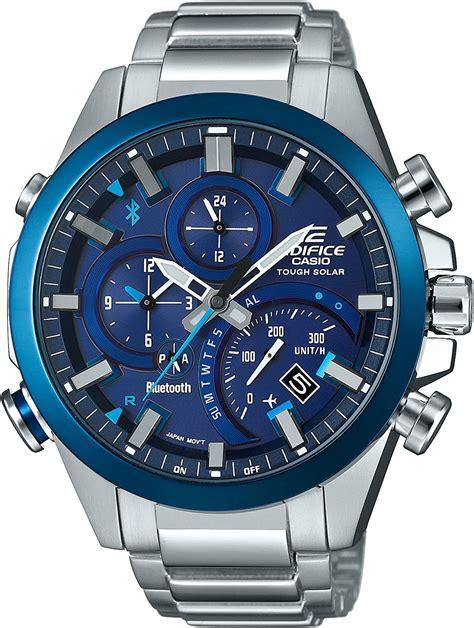 Casio EQB 500DB 2AER Watch British Watch Company