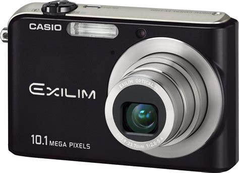 Casio Exilim EX-Z1000 Digital Camera Review