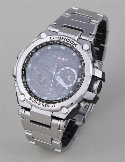 Casio G Shock MTG S1000D 1AER Radio Solar Watch