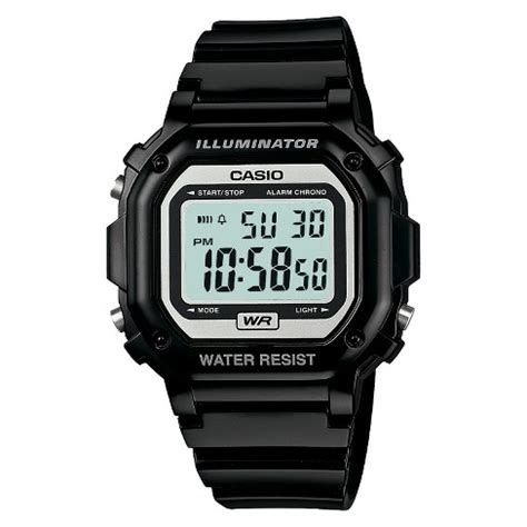 Casio Men s Watches Target