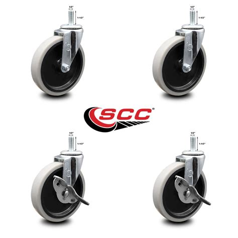 Casters and Wheels Superstore at Service Caster Corporation