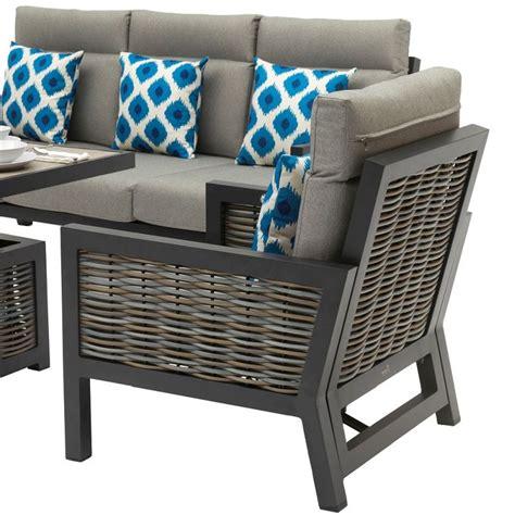 Casual Dining Sets Bramblecrest Garden Furniture