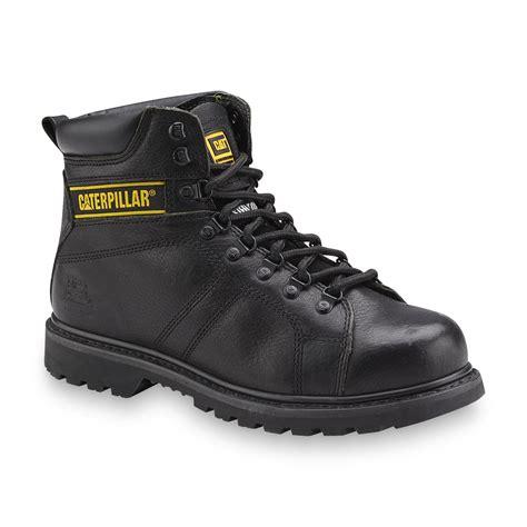 Cat Footwear Men s Silverton 6 Steel Toe Work Boot P89699