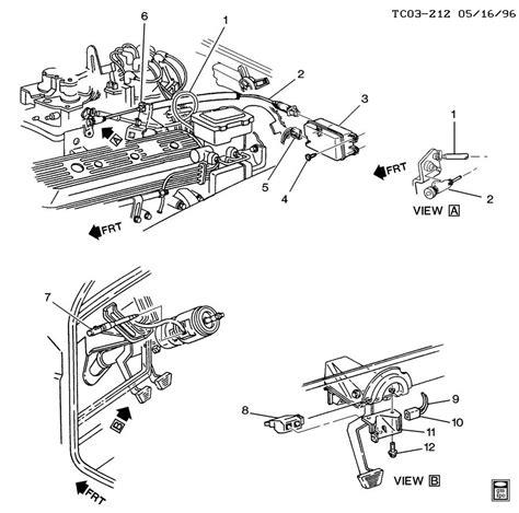 Catalog of Body Control Module Parts Chevy GM Auto Parts