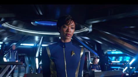 Catch Up on the Star Trek Timeline Before Discovery With