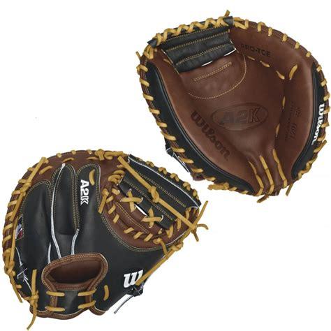Catcher Gloves