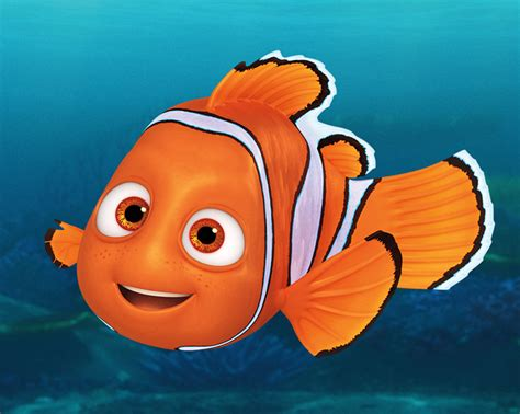 Category Finding Nemo Characters Pixar Wiki FANDOM