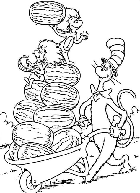 Cats Online Coloring Pages Page 1 TheColor