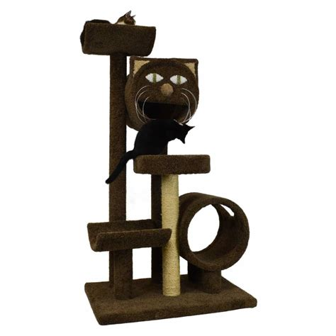 CatsPlay Superstore Cat Furniture Gyms Toys Beds and