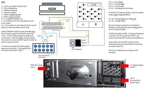 Cd53 E46 Wiring Diagram