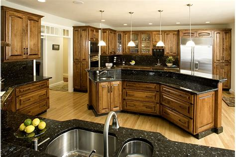 Cedar Crest Cabinetry High value cabinetry built ins