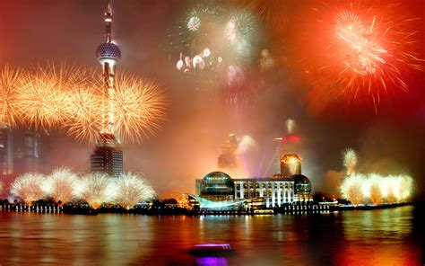 Celebrating Chinese New Year in Shanghai 2017 Events Tips