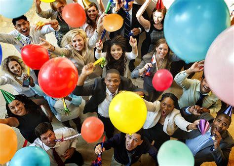 Celebrating Events Entertainment