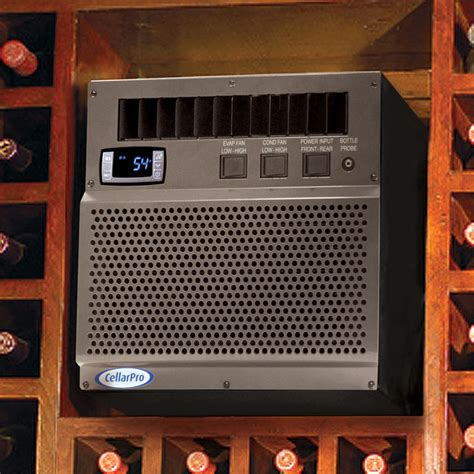 Cellar Pro Wine Cellar Cooling Wine Cellar Cooling Systems