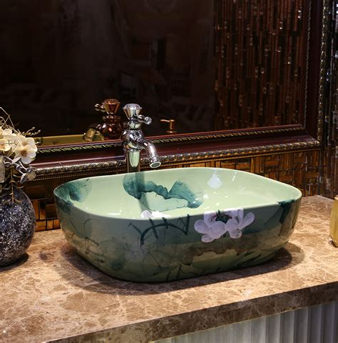 Ceramic Basins Bathroom Sinks ACS Bathrooms
