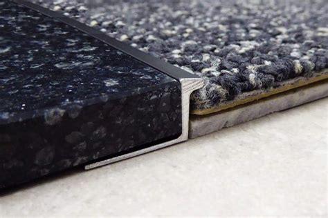 Ceramic Tile Carpet Trim Ceramic Tool Company
