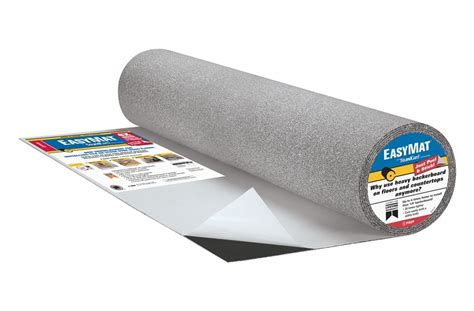 Ceramic Tile and Stone Tile Underlayment