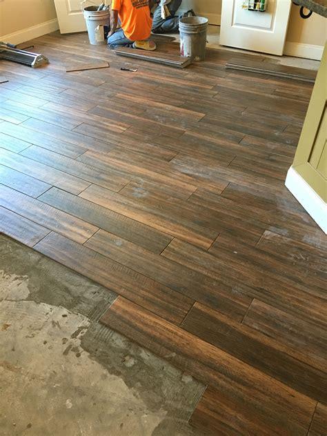 Ceramic Tile or Hardwood Floor FloorFacts