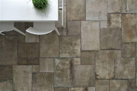 Ceramica Fioranese porcelain stoneware floor tiles