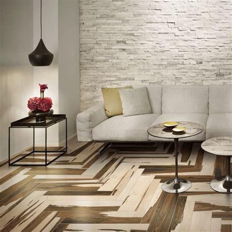 Cerdomus Over Wood Look Tile Flooring