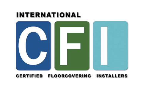 Certified Floorcovering Installers Certifications