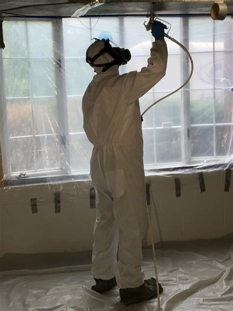 Certified New Jersey Mold Removal Testing and Inspection