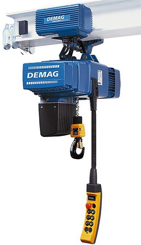 demag chain hoist wiring diagram images demag motor wiring chain hoists demag cranes