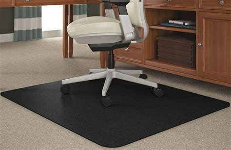 Chair Mat Runners are Large Chair Mats by American Chair Mats