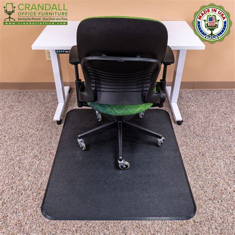Chair Mats Custom Made Commercial Quality The Mat Store