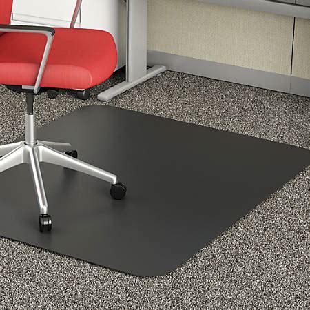 Chair Mats For Carpet 36 x 48 at Office Depot