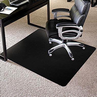 Chair Mats Office Chair Mat for Carpet Flooring Staples
