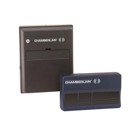 Chamberlain Garage Door Frequency Conversion Kit Lowe s