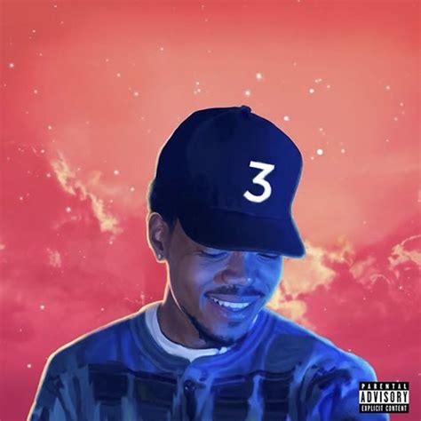Chance The Rapper Coloring Book Mixtape DatPiff