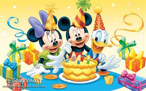 Character birthdays Disney Wiki FANDOM powered by Wikia