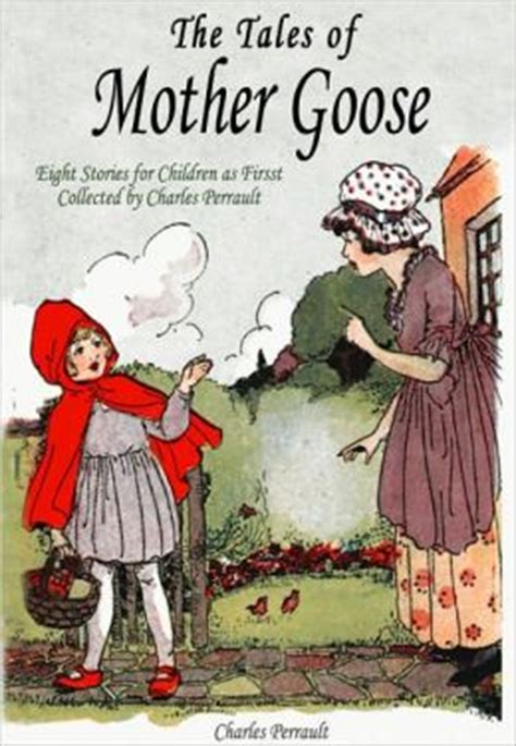Charles Perrault s Mother Goose Tales