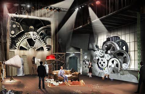Charlie Chaplin museum to open in Switzerland