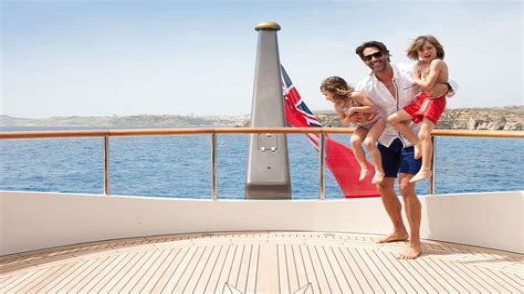 CharterWorld yacht charter testimonials and feedback