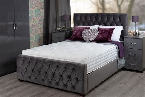 Cheap Bedroom Furniture Manchester Astley Bed factory
