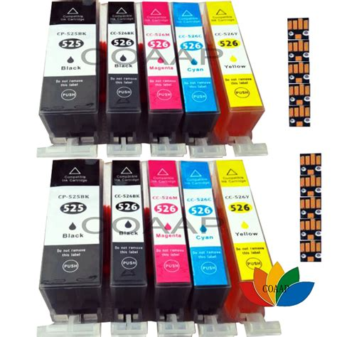 Cheap Canon Ink Cartridges Printer Ink For Canon Printers