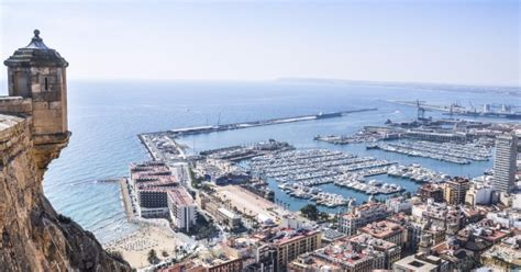 Cheap Flights to Alicante from 14 JETCOST
