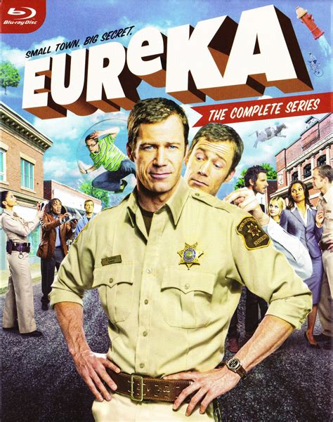 Cheap TV Shows on Blu ray