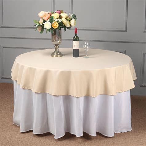Cheap Wholesale Tablecloths Linen Tablecloth Shopping
